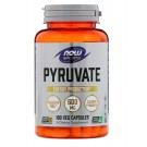 Pyruvate- 600 mg (100 capsules) - Now Foods