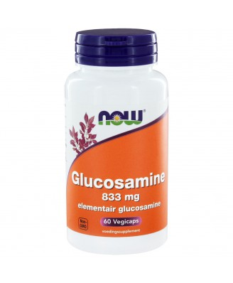 Glucosamine  (60 vegicaps) - NOW Foods