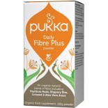 Daily Fibre Plus BIO – 120 grams – Pukka