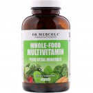 Whole Food Multivitamine Plus (240 Tabletten) - Dr. Mercola