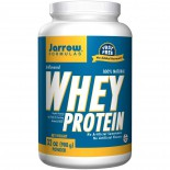 Jarrow Formulas, 100% Natural Whey Protein, Unflavored, 32 oz (908 g)