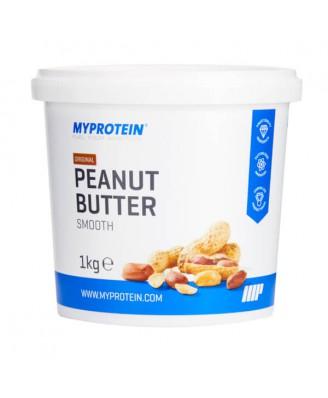 Peanut Butter Natural - Crunchy - MyProtein