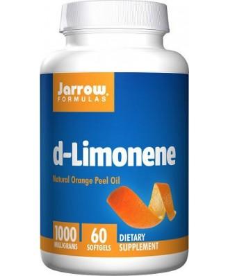 Jarrow Formulas, d-Limonene,