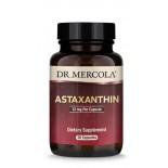 Astaxanthin 12 mg (30 Capsules) - Dr. Mercola