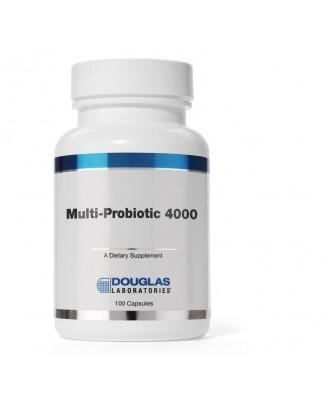 Multi-Probiotic 4000 (100 caps)