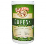 Barlean's, Organic Greens, 8.46 oz (240 g)