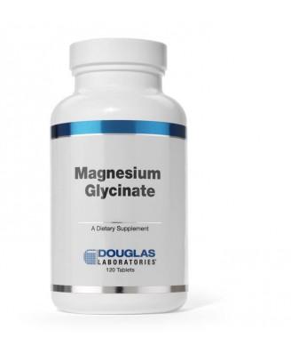 Magnesium Glycine Complex (120 tablets) - Douglas Laboratories