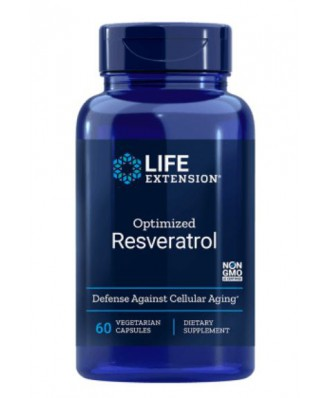 Optimized Resveratrol