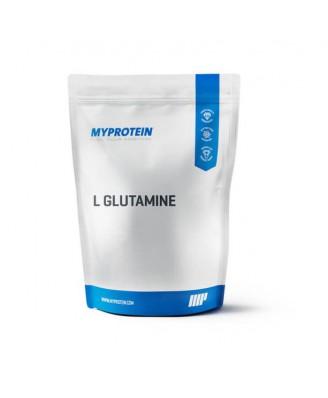 Glutamine - 500g- myProtein