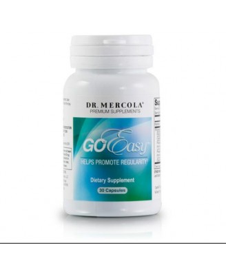 Dr. Mercola - GoEasy (30 per bottle)