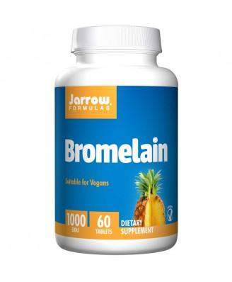 Bromelain 1000 GDU (60 tablets) - Jarrow Formulas