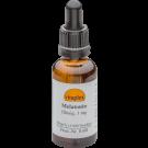 Melatonin liquid, 1 mg per drop (30 ml with 1000 drops) - Vitaplex