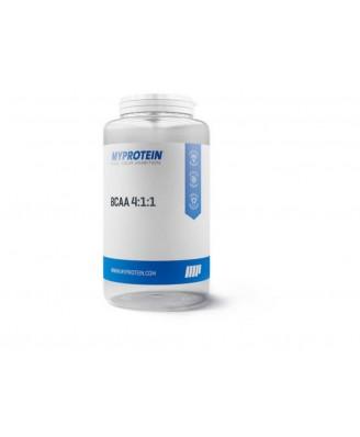 BCAA 4:1:1 -180 Tablets - MyProtein