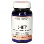 5-HTP 50 mg GPH (60 Capsules) - Gall Pharma GmbH