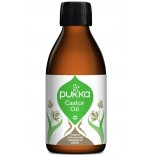 Organic Castor Oil – 250 ml – Pukka