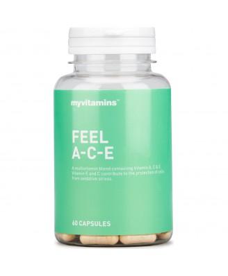 Feel A-C-E (180 Capsules) - Myvitamins